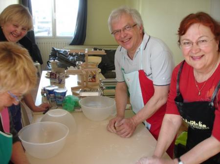 Atelier cuisine Pasta Fresca